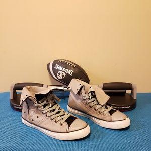 Levi's Denim High Tops Sneaker Shoes